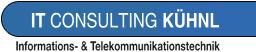 logo it consulting kuehnl - Integrationspartner
