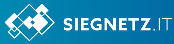 logo siegnetz it - Integrationspartner